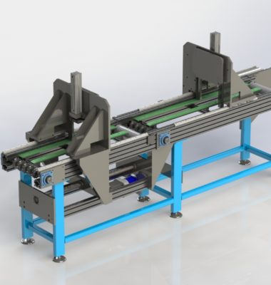 Boxing Conveyor 01