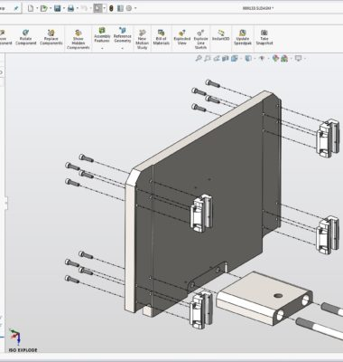 Solidworks Environment